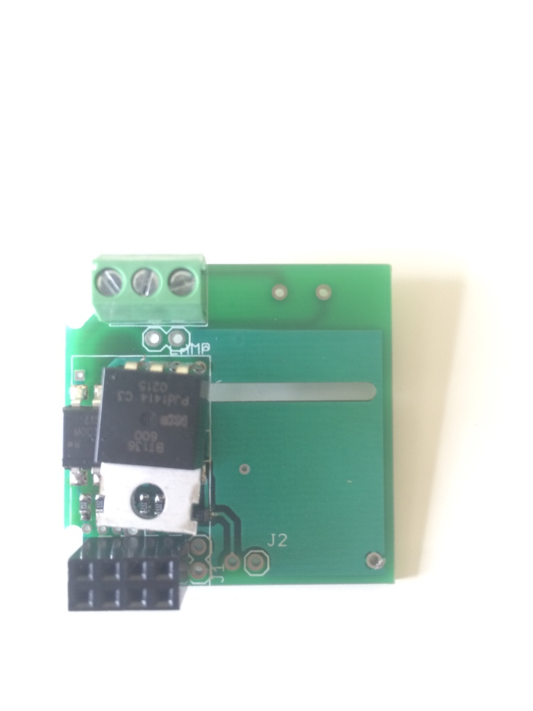 Switcher – A WiFi Open Source Power Switch and Socket Based on ...